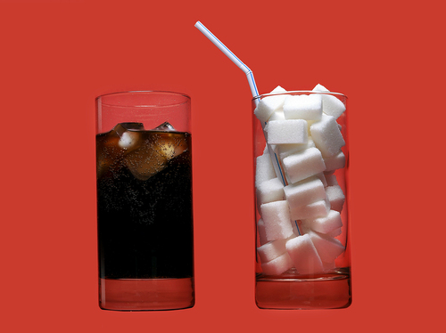 Sugar levy: a tax Government -would rather not collect-