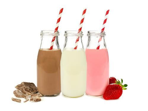 FGDP(UK) calls for sugar tax on milkshakes