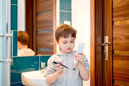 Children-s toothpaste costs too much says newspaper