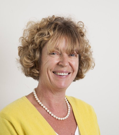 Alison Lockyer elected to chair key BDA Working Group