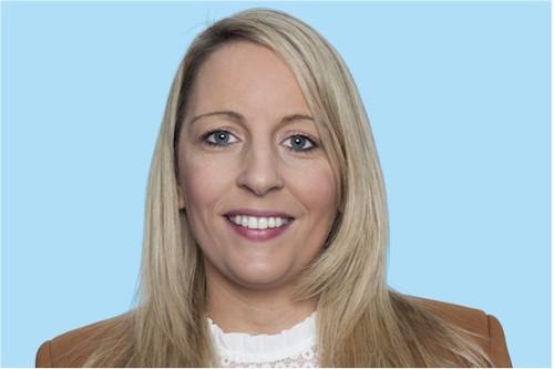 Caroline Coleman, leading Denplan dental and vets business from Feb 1st