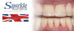 Take Away the Grind | Sparkle Dental Labs