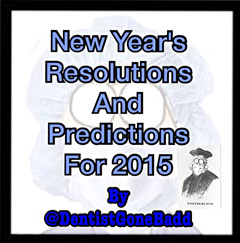 2015 - Predictions & Resolutions