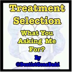Best Treatment Mode