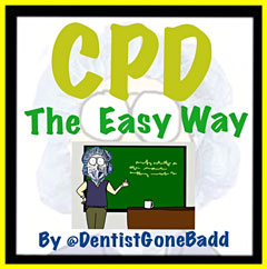 CPD The Easy Way