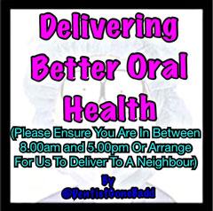 Delivering better dental health