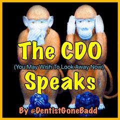 The CDO Speaks