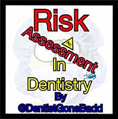 Risk Assessment Part One