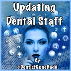If you could fix dental staff with mobile software