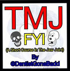 A Short Course on the TMJ