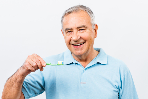 Brushing teeth ?as effective as statins in preventing heart attack?