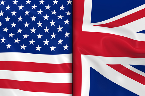 UK teeth better cared for than in US - official