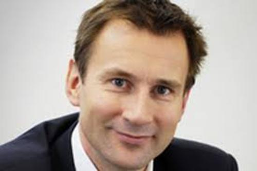 Dental access problems reach Jeremy Hunt-s constituency