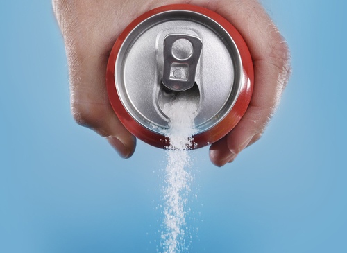 NHS England to have twin track approach on sugar