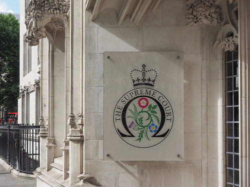 Employment tribunal fees unlawful says Supreme Court