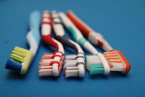Toothbrushing scheme launched in 13 deprived areas