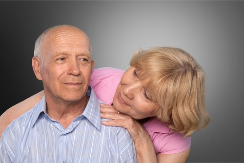 Guide published to provide better oral health for vulnerable old people