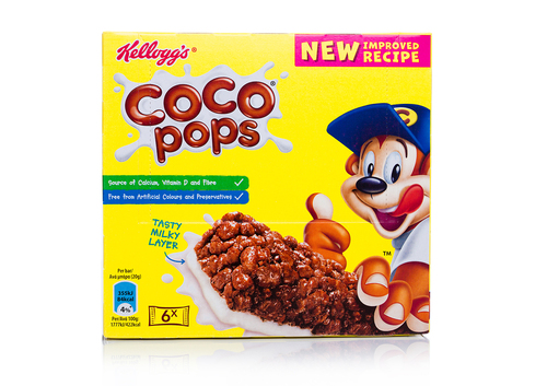 Reduced sugar Coco Pops are ?tasteless? say customers