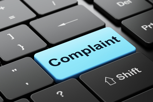 Principles of good complaint handling launched