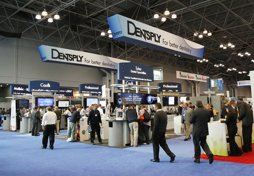 Dentsply?s stock closes at five-year low