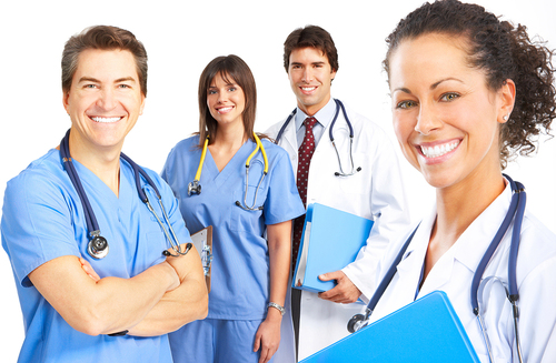 NHS doctors who move abroad -should pay back training costs-