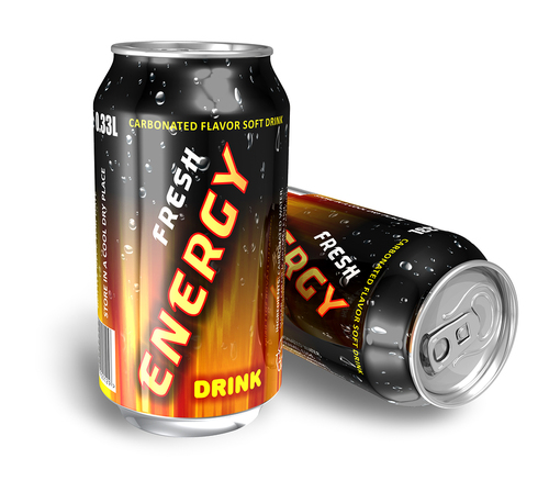 Ban on energy drinks for children proposed