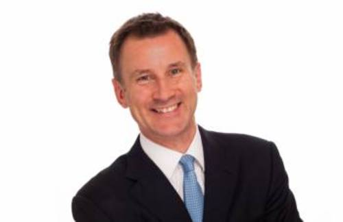 Hunt accepts recommendations of Williams Review