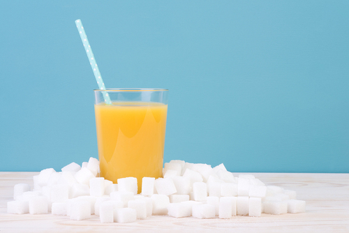 Advertising ban for fruit juices proposed