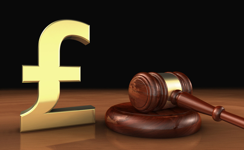 Government to cap lawyers fees in negligence cases