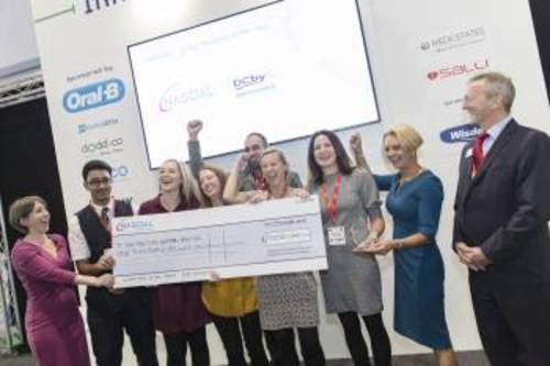Maltings Practice gains DCby1 award