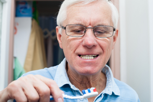 Gum disease?causing bacteria could spur Alzheimer?s