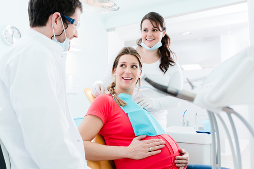 Old wives tale about losing a tooth in pregnancy could be true