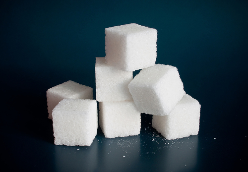 Sugar consumption down but still a long way to go