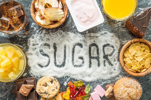 Government makes some progress on sugar reduction but not nearly enough