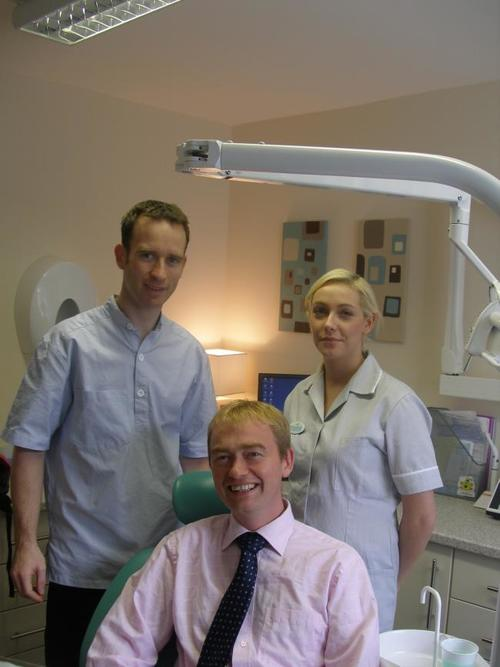 Dental crisis has reached 'breaking point' says local MP