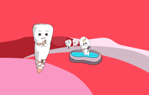 Portsmouth City Council launches animation to improve child oral health