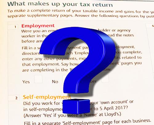HMRC questions associates employment status