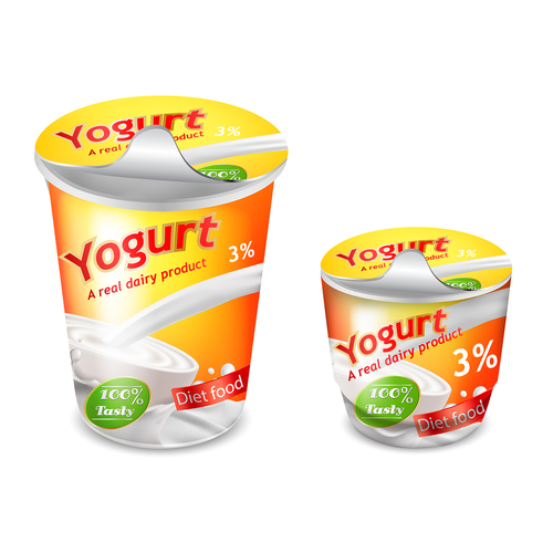 Supermarket yogurts contain too much sugar say researchers