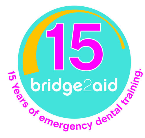 The UK's leading dental training charity celebrates its 15th anniversary