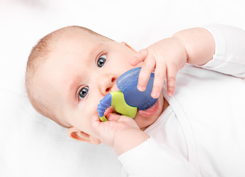 Doubts raised over safety and efficacy of teething gels