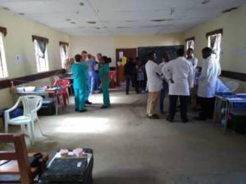 Dental Protection indemnifies dental volunteers at Bridge2Aid