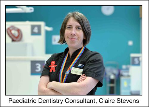 Government 'Vision' For A Child's Early Development Omits Dentistry