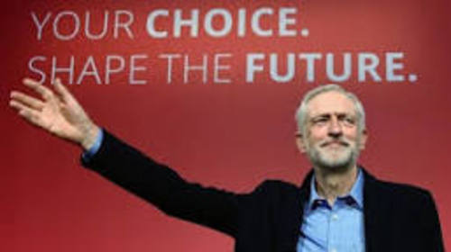 Corbyn promises radical reform of NHS