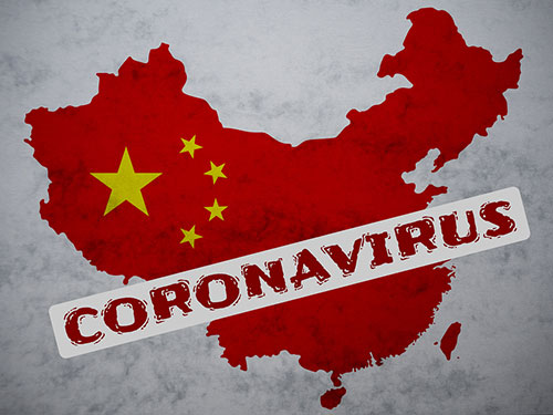 COVID-19 Weekend update I: Developments in China, USA and Republic of Ireland