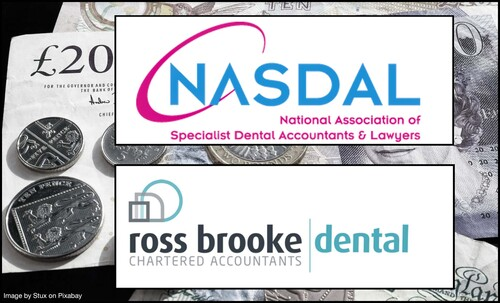 NASDAL Sees Normality Returning To Dentistry, While Ross Brooke Advises Incorporation Caution