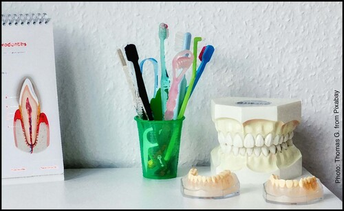 Study Shows Hygienists At Low Risk Of COVID-19