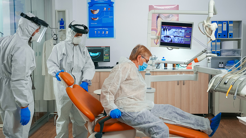 Healthwatch finds a 'significant increase' in people unable to access NHS dentistry