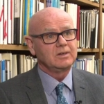 BDA's Eddie Crouch says: Write to your MP