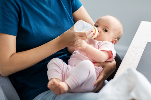 BDJ study shows some baby milk contains more sugar than Fanta