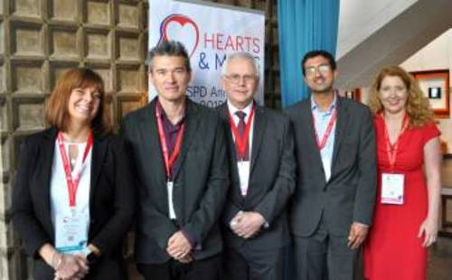 Affairs of the heart and avoiding confusion – BSPD Conference